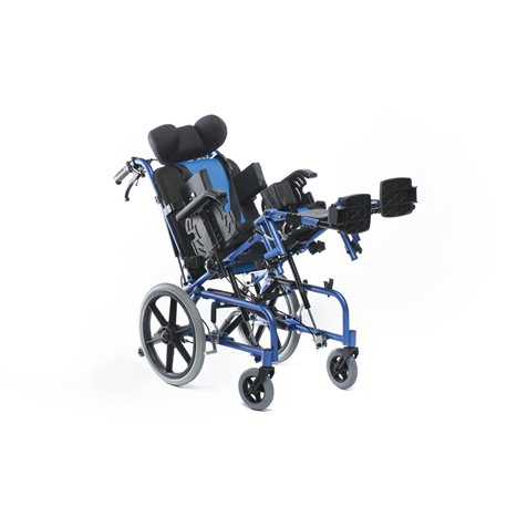 Silla de ruedas multiposicional para niños Sillas de ruedas