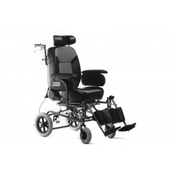 Silla de ruedas reclinable 600