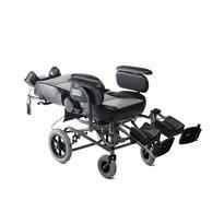 Silla de ruedas reclinable 600 Sillas de ruedas