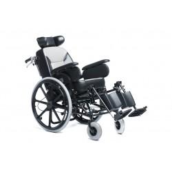 Silla de ruedas reclinable 300 Sillas de ruedas