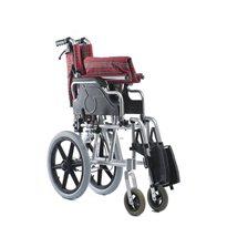 Silla de ruedas escocesa Sillas de ruedas