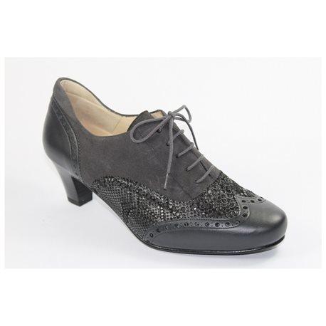 Zapato tacón MIRIAM 2041 REBAJAS ZAPATOS