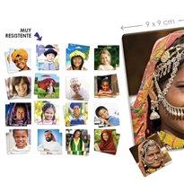 Maxi-memory culturas PICTOGRAMAS e IMAGENES