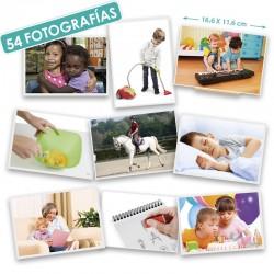 50 Fotos acciones PICTOGRAMAS e IMAGENES