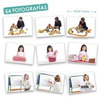 50 Fotos secuencias infantiles