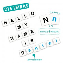 Alfabeto 216