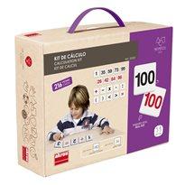 Kit de cálculo 216 Cálculo mental