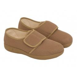 Zapatilla IRIS terapéuticas Zapatillas de casa