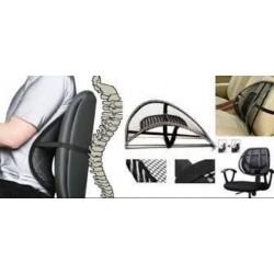 Respaldo Lumbar Dolor de espalda ACCESORIOS BIENESTAR
