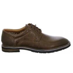 Zapato clásico Vasco Salamander Zapatos de vestir