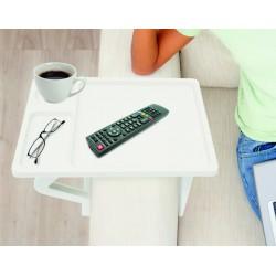 Bandeja Vitility para brazo de butaca o sofá Accesorios para la cama