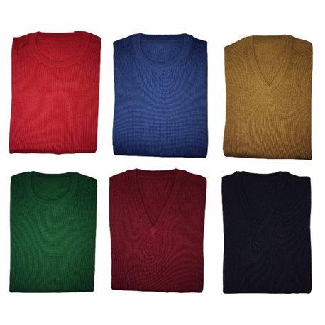 Jersey adaptado de vestir ROPA DE VESTIR