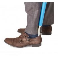 Bastón para vestir con calzador AYUDAS PARA VESTIRSE