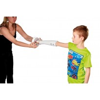 Protector impermeable brazo niños para ducha o baño ORTOPEDIA