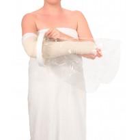 Protector impermeable brazo entero de ducha o baño Protectores vendajes y escayolas