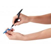 Bolígrafo anillo - mano derecha/izquierda. ORTOPEDIA