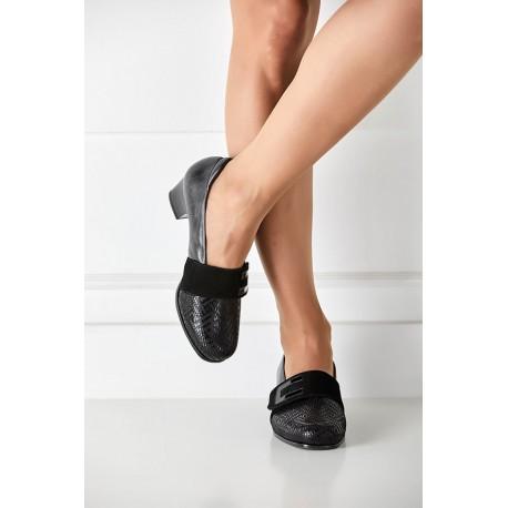 Zapato tacón LONDRES 2124 Zapatos altos