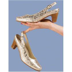 Zapato ANTILLAS 2155 Zapatos de tacón