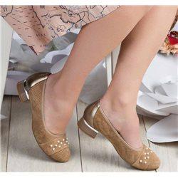 Manoletina SAMOA 2169 Zapatos bajos