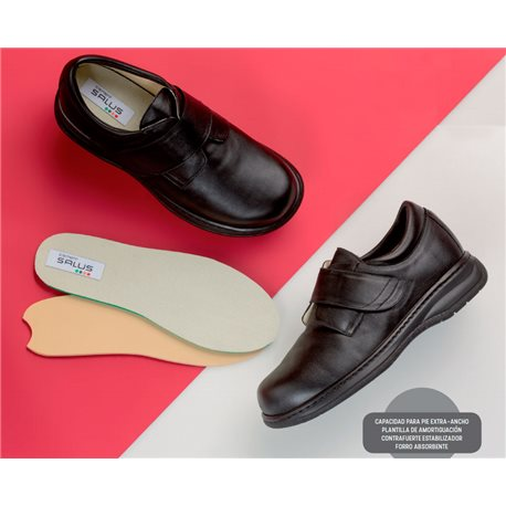 Blucher NALÓN Zapatos de vestir