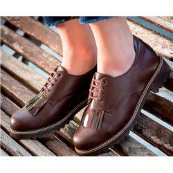 Blucher mujer ARGA Zapatos bajos