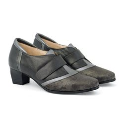 Zapato Berna 1979 Inicio
