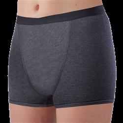 Boxer infantil incontinencia leve Slips y boxers incontinencia reutilizables