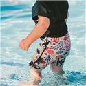 Pantalones baño Kids Sand Castle ROPA ADAPTADA