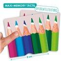 """Maxi-Memory táctilL """"Nuestro entorno"""" Memoria"""