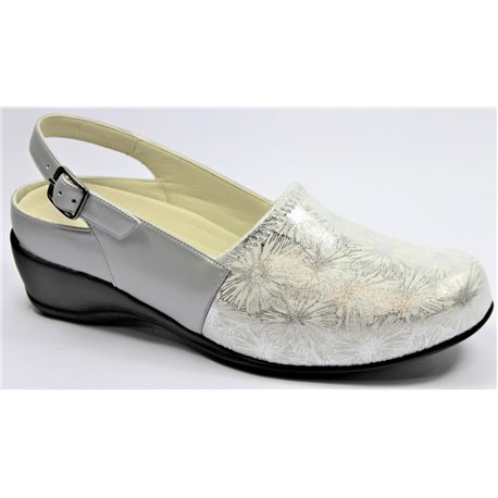 Zapato destalonado LAVANDA Zapatos bajos