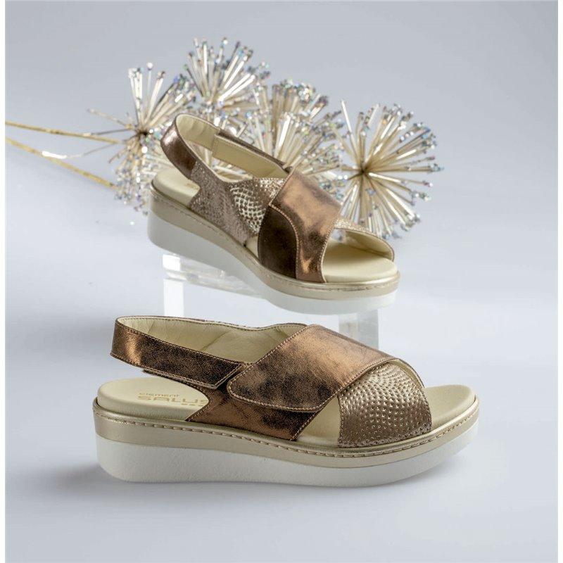 Sandalia SANTORINI Sandalias pies delicados