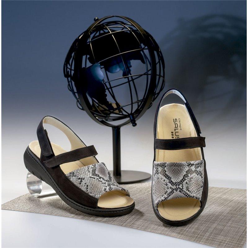Sandalia THERASIA Sandalias pies delicados