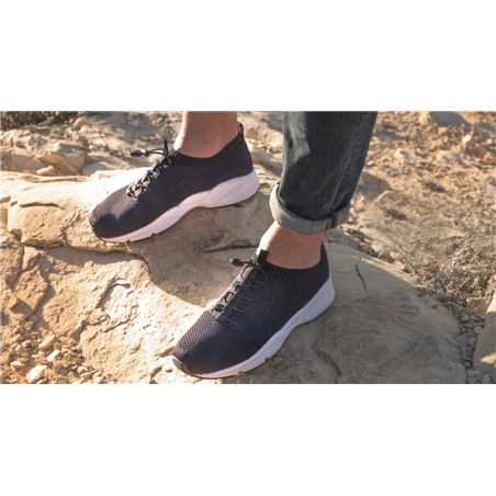 Deportivas hombre Stability ST MAA082M Propèt Zapatillas deportivas