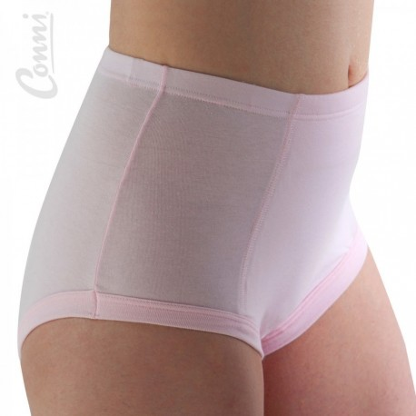 Conni Ladies Classic Bragas incontinencia reutilizables