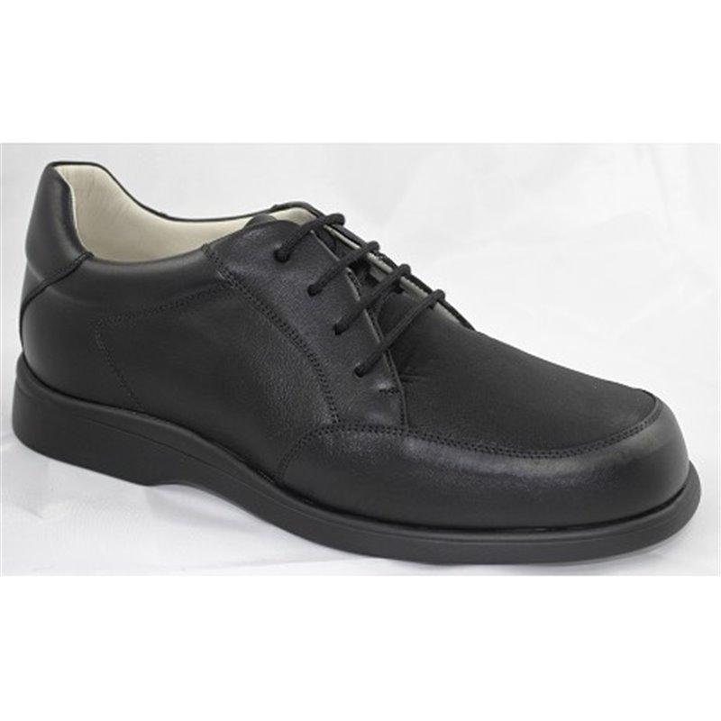 Zapato cordones diabéticos Telesto Zapatos de vestir