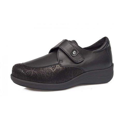 Zapatos Señora Calzamedi 0709 NUEVO