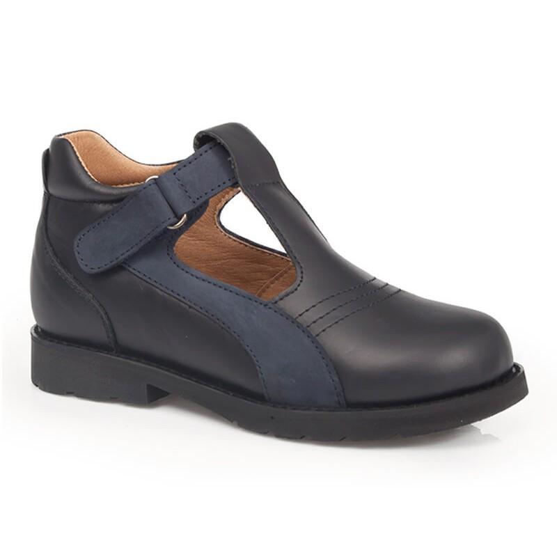 Zapato infantil horma recta Calzamedi 4046 NIÑOS