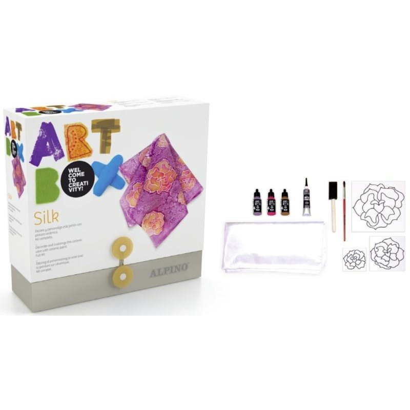 Artbox Silk