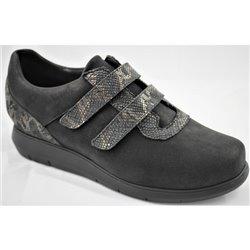 Zapatos mujer Centauro ancho especial