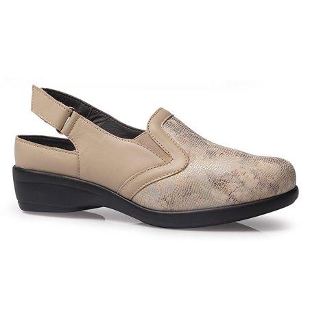 Zapatos Señora Saguy's Comfort 20616