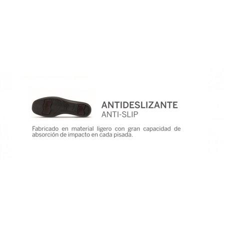 Zapato Señora Saguy's Comfort 20616