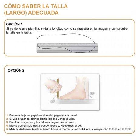 Zapato Señora Saguy's Comfort 20627