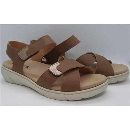 Sandalia Señora Saguy's Comfort 20635