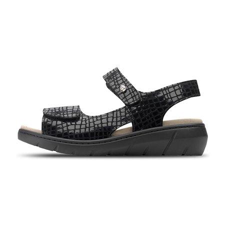 Sandalia Señora Saguy's Comfort 20636