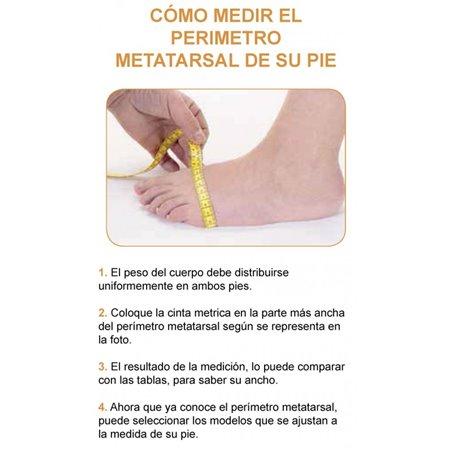 Sandalias Señora Saguy's Comfort 20639