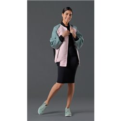 Deportiva Mujer Saguy's Comfort 20644