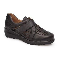 Zapato Mujer Calzamedi 0731 Negro