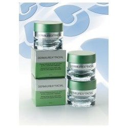 Dermiurea facial de 50 ml.
