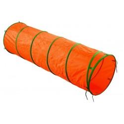 Tunel de gateo, Naranja.