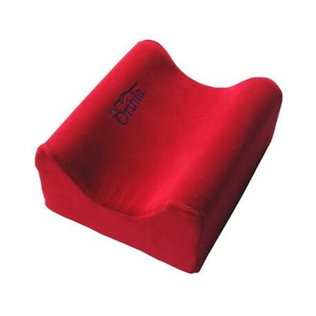 Almohada de apoyo impermeable
